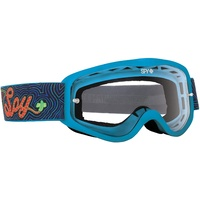 Spy Optic Cadet MX Goggle Critters w/Clear Anti-Fog Lens