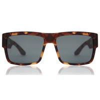 Spy Optic Cyrus Sunglasses Soft Matte Camo w/Happy Gray Green Lens