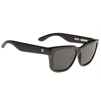 Spy Optic Bowie Sunglasses Black w/Happy Gray Green Lens