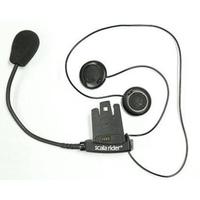 Cardo Audio & Boom Microphone Kit for SOLO/Q2/TEAMSET/FM
