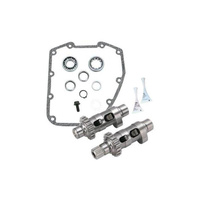 S&S Cycle SS106-5234 570CE Easy Start Chain Drive Camshaft Kit Big Twin '07-11 & FXD '06-11