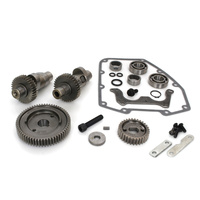 S&S Cycle SS106-5251 625GE Easy Start Chain Drive Camshaft Kit Big Twin'99-06 (ExcL FXD '06)