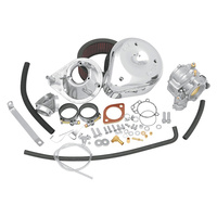 S&S Cycle SS11-0406 Super E Complete Carburettor Kits Sportster 1979-85