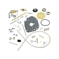 S&S Cycle SS11-2924 Super G Carburettor Master Rebuild Kit