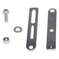 S&S Cycle SS16-0471 Adjustable Carburettor Support Bracket Big Twin'66-99 XL'57-03 w/S&S Carb