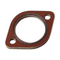 "S&S Cycle SS16-0491 1/4"" Thick Caburettor Manifold Insulator Block w/O-Ring for S&S Super B/E Carburettors"