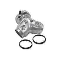 S&S Cycle SS16-5134 Intake Manifold for 52mm and 58mm Throttle Bodies Big Twin'06up