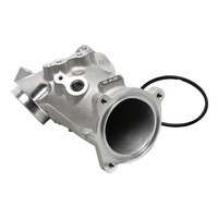 S&S Cycle SS160-0241 55mm Performance Manifold for Milwaukee-Eight 17-Up
