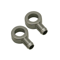 S&S Cycle SS17-0355 Breather Fitting Aluminium (Pk2)