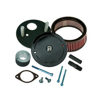 S&S Cycle SS170-0374 Stealth Air Cleaner Kit for XG500 15-Up(Exc. Street Rod Models)