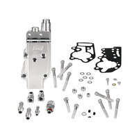S&S Cycle SS31-6200 Billet Oil Pump Kit Big Twin 1936-72