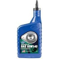 S&S Cycle SS310-0291 Heavy Duty Transmission Oil 85W140 for Big Twin 84-06 Models 5 Speed