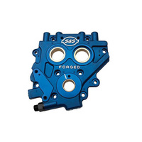 S&S Cycle SS310-0623 TC3 Cam Plate Big Twin 99-05 Chain/Gear Drive must use 07-Uppump and tensioners!