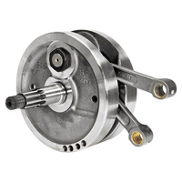 "S&S Cycle SS32-2235 Flywheel Assembly Big Twin'73-84 4-1/4"" Str (Also upgrades 1200cc to 80ci)"