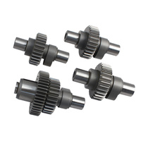 S&S Cycle SS33-5126 600 Camshaft Kit for Sportster 91-Up