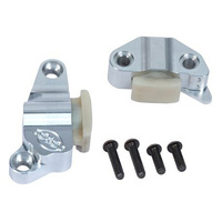 S&S Cycle SS330-0518 Hydraulic Cam Chain Tensioner Kit Big Twin'07up (Inc '06 FXD) Big Piston Upgrade