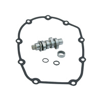 S&S Cycle SS330-0620 465 Chain Drive Camshaft Kit M8 Touring 17-Up