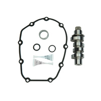 S&S Cycle SS330-0643 550C Chain Drive Camshaft Kit M8 Touring 17-Up