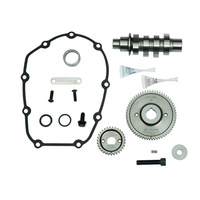 S&S Cycle SS330-0645 475G Gear Drive Camshaft Kit M8 Touring 17-Up