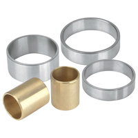 S&S Cycle SS34-4040 Connecting Rod Race and Bushing Set Big Twin'41-99
