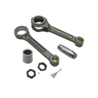 "S&S Cycle SS34-7510 Heavy Duty Connecting Rod Sets 7.440"" Rod Length XL'81-85"