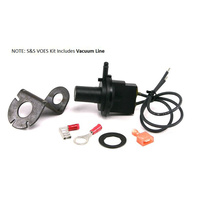 S&S Cycle SS55-1248 VOES Super Stock Ignition w/ Connectors