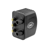 S&S Cycle SS55-1571 Intelligent Spark Technology Ignition System Ignition Coil