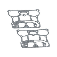 S&S Cycle SS90-4120 Rocker Cover Gasket for Twin Cam 99-17 w/S&S 79cc & 89cc Heads (Pair)
