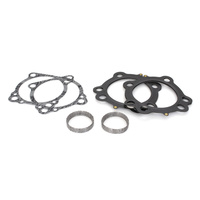 """S&S Cycle SS900-0532 Top End Gasket Kit for Sportster 86-Up w/S&S 1250cc 3-9/16"""" Bore Kit"""