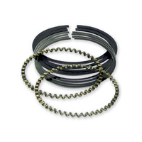 """S&S Cycle SS940-0040 Standard Piston Rings for CVO Big Twin 07-Up w/4"""" Bore 110ci Engine"""