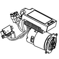 STACYC Motor & ESC Combo for 16eDRIVE
