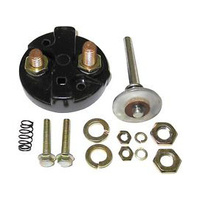 Standard Motorcycle Products MC-SRK1 Solenoid Repair Kit for Big Twin 65-88 w/4 Speed/Softail 84-88/Sportster 67-80