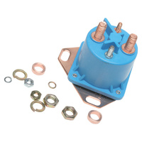 Standard Motorcycle Products MC-SS598X Starter Relay for Big Twin 73-85/Sportster 75-79