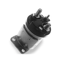 Standard Motorcycle Products MC-STS1 Solenoid Zinc Big Twin 65-88 Xl 67-80