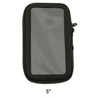 TARMAC WATERPROOF GPS/PHONE HOLDER MEDIUM (FITS UP TO 5.0 INCH)