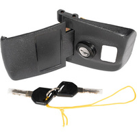 Rjays Replacement Latch for Top Box 929