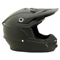 THH TX-15 Adult Helmet Matte Black