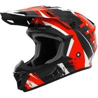 THH T710X Helmet Rage Black/Red