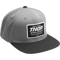 Thor 2020 Goods Snapback Hat Black/Gray