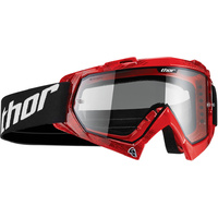 Thor 2017 Enemy Goggle Tread Red