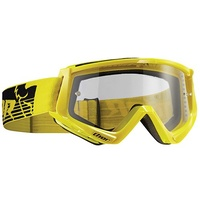 Thor 2019 Conquer Goggle Yellow/Black