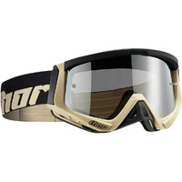 Thor 2019 Sniper Goggle Warship Sand/Black