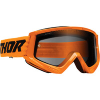 Thor 2022 Combat Racer Sand Goggles Red/Black