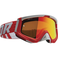 Thor 2019 Sniper Goggle Red/Grey
