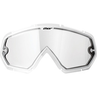Thor Replacement Dual-Pane Lens for Ally Goggles
