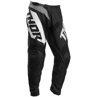 Thor 2020 Sector Blade Pant Black/White