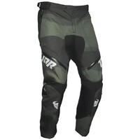 Thor 2021 Terrain In-The-Boot Pant Camo