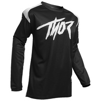 Thor 2020 Sector Link Jersey Black