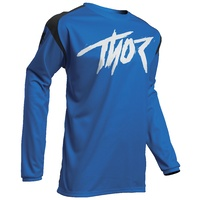 Thor 2020 Sector Link Jersey Blue