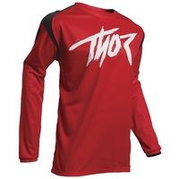 Thor 2020 Sector Link Jersey Red